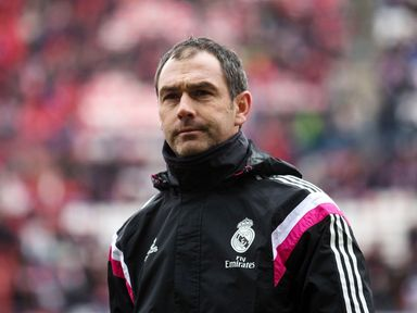 Paul Clement: Leaving Real Madrid