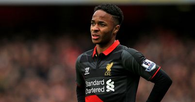 Raheem Sterling: Poor performances this season?