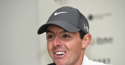 McIlroy wants home success