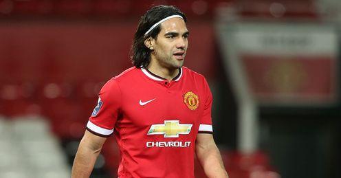 Radamel Falcao: Joined Chelsea