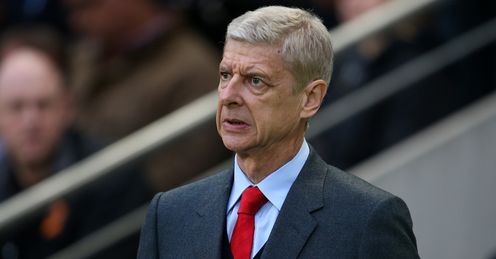 Arsene Wenger: Could be set for a busy summer