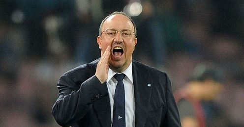 Rafael Benitez: In the frame to become Real boss