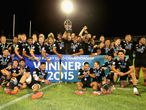 Gallery: U20 Championship Final