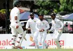 2nd Test, Day 1: SL V Pak