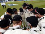 2nd Test, Day 5: Eng v NZ