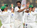 1st Test, Day 3: SL v Pak