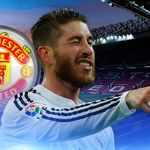 Sergio Ramos to Man Utd. The subject of two failed bids from United, a school of thought suggests he could be using club as leverage for a new Real deal.