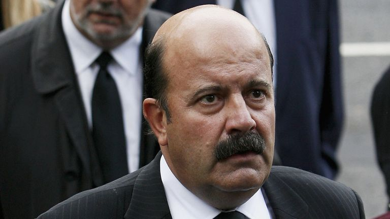 Willie Thorne: Hoping to make a full recovery