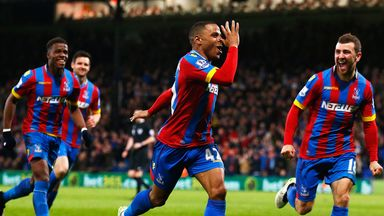 Crystal Palace will begin the 2015/16 campaign at Carrow Road