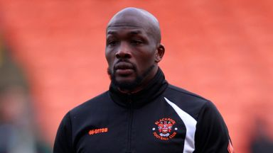 Nyron Nosworthy: Spent time on loan with Portsmouth last season