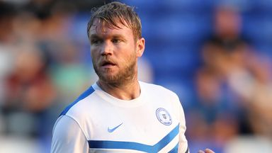 Grant McCann: Calls time on playing career