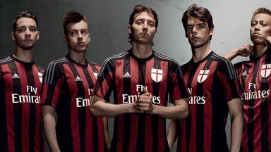 AC Milan: Go ahead for new stadium