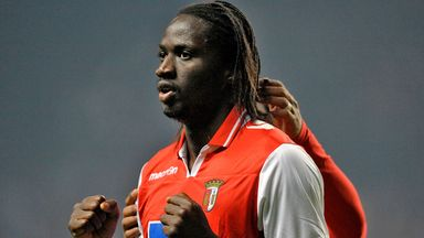 Eder: Expected to move to Swansea