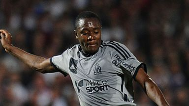 Gianelli Imbula: Played 38 times for Marseille last season