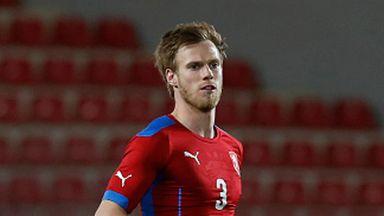 Tomas Kalas spent time on loan at Middlesbrough last season