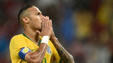 Brazil skipper Neymar will not take any more part in the Copa America