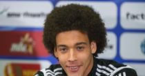 Axel Witsel: Massive fee demanded for Spurs target