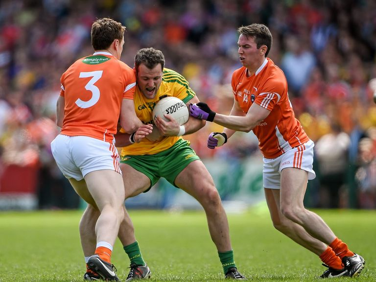 Michael Murphy Donegal Donegal And Michael Murphy