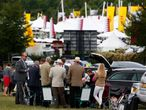 Glorious Goodwood: Day Two