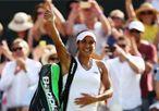 Wimbledon Round Two