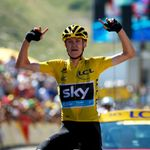 Chris Froome chris froome annual salary