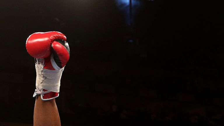 Anthony Joshua will fight Dillian Whyte for the British heavyweight title