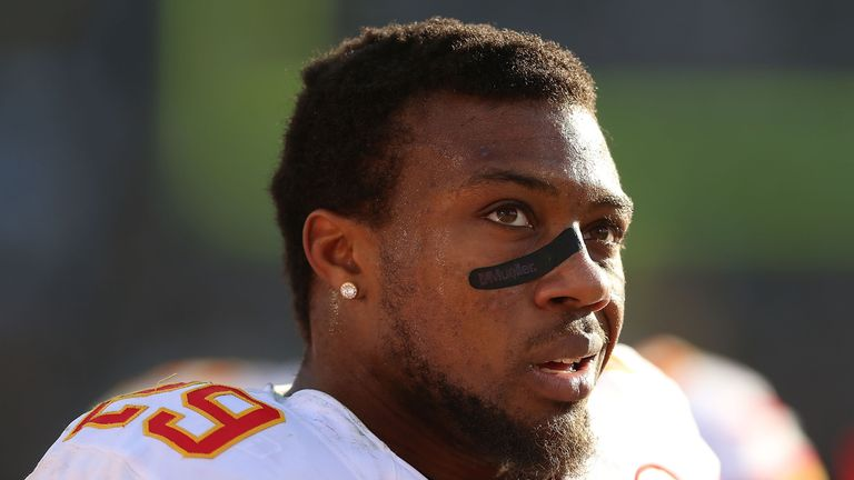 Tag, Eric Berry is it for Chiefs as their franchise player