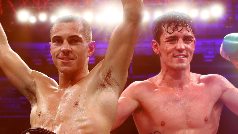 Scott Quigg hopes Anthony Crolla can defeat Jorge Linares in Saturday's rematch, live on Sky Sports