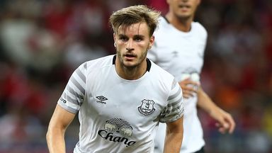 Luke Garbutt says he is hoping to help Fulham secure promotion this season