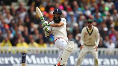 Moeen Ali has averaged 31.20 with the bat in his 16 Tests for England