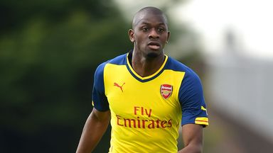 Midfielder Abou Diaby will attempt to rebuild his career at Marseille