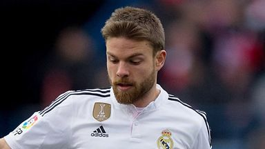 Asier Illarramendi has returned to Sociedad after a two-year spell in Madrid