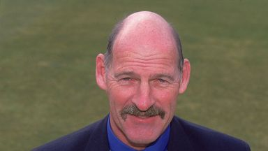 Former Notts captain and manager Clive Rice has passed away