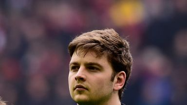Iain Henderson: Taking nothing for granted as Ireland build up to the World Cup