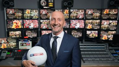 Ian Holloway joins Sky Sports as a Football League analyst ahead of a bumper season featuring 127 exclusively live games