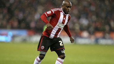 Jamal Campbell-Ryce has suffered a hamstring injury