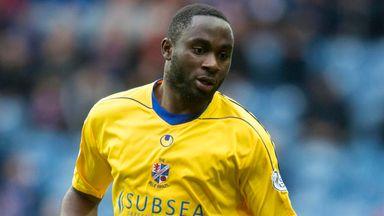 Kudus Oyenuga has signed for Hartlepool