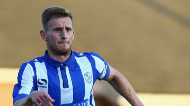 Tom Lees: Impressed during first season with Sheffield Wednesday