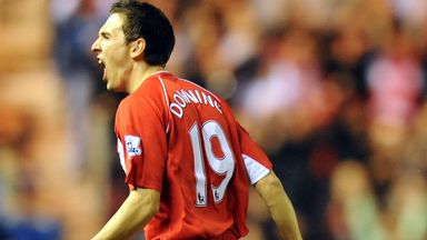 Stewart Downing: Has returned to Middlesbrough