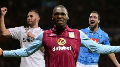 With many top Premier League clubs after a striker, who should they choose?