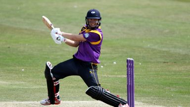 Gary Ballance is hoping to impress selectors with a return to form at Yorkshire