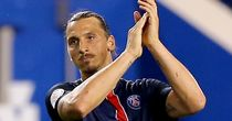 Zlatan Ibrahimovic: Could leave PSG