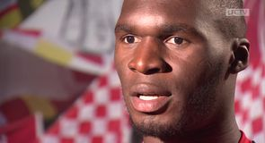 Benteke - Liverpool the right choice
