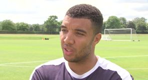 Deeney delighted with Capoue