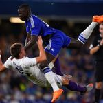 Kurt Zouma: Should have won penalty for Chelsea, say our panel