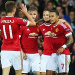 Manchester United: Backed to maintain 10% record