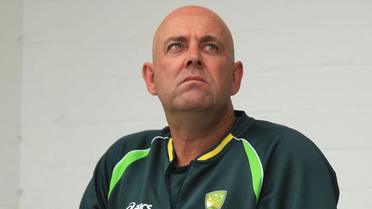 Darren Lehmann has suggested he may have to split his coaching duties with Australia