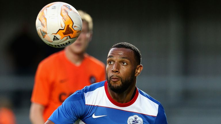 QPR's Matt Phillips has impressed in the Championship