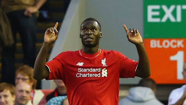 Liverpool must get the best out of Christian Benteke, says Phil Thompson