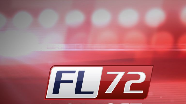 Listen to this week's edition of the FL72 Podcast